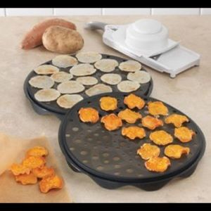 Pampered Chef chip maker! NEW!